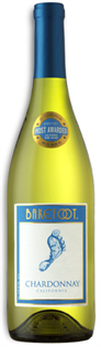 Barefoot Chardonnay 750ml - Case of 12